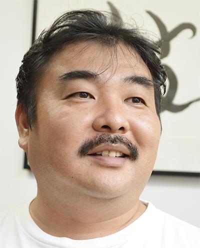 渡邊 晃伸さん