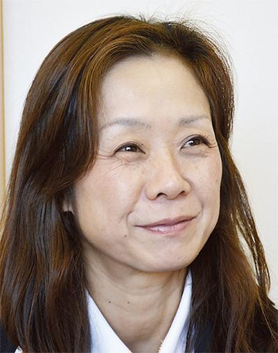 東 幸子さん