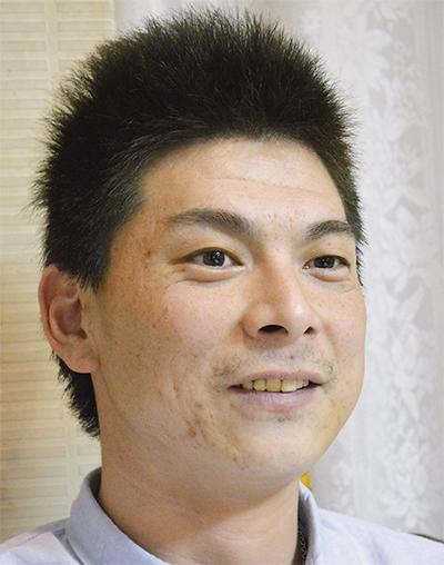 岩崎 達郎さん