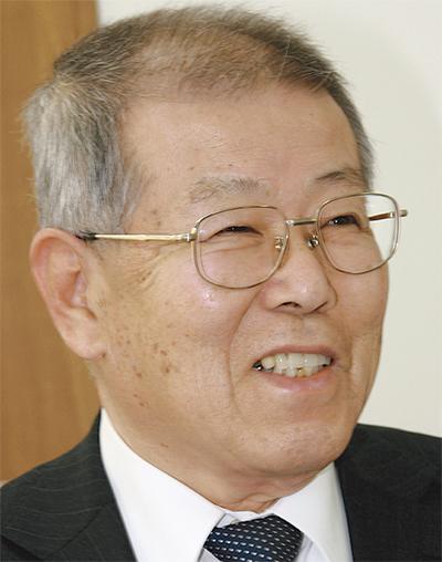 平井 武男さん