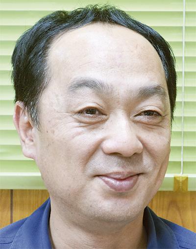 岩佐 勇さん