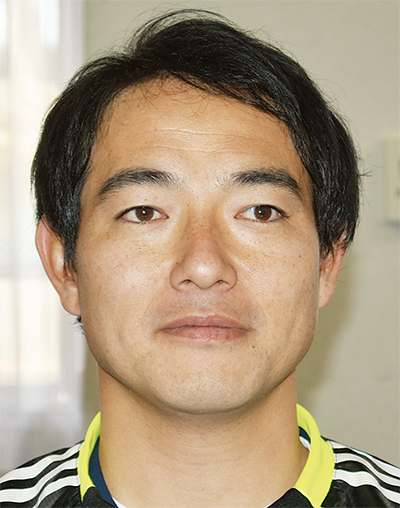 志澤 崇さん