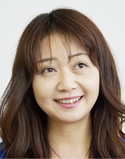 山田 聡子さん