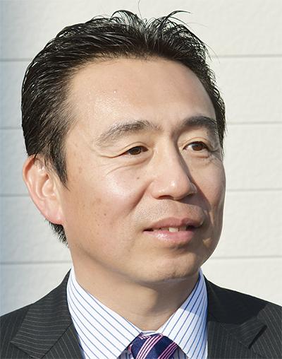 久保田 雅徳さん