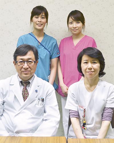 集学的な小児医療へ