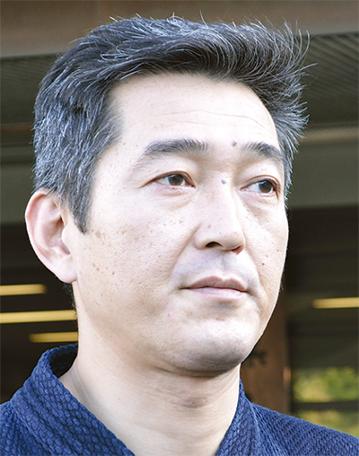 辻山 和良さん