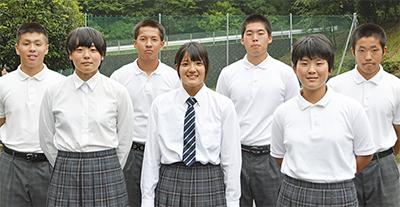 瀬谷西7人が入賞