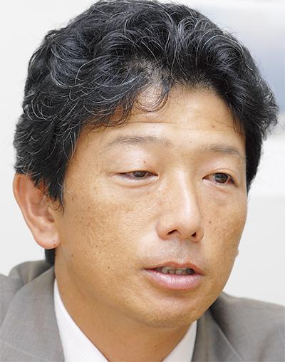 志村亮(りょう)さん