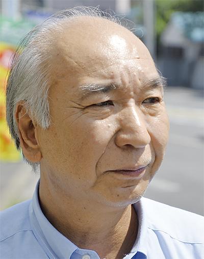 斗鬼(とき) 一郎さん