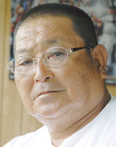 小倉 清一郎さん