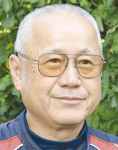 沼田 隆義さん