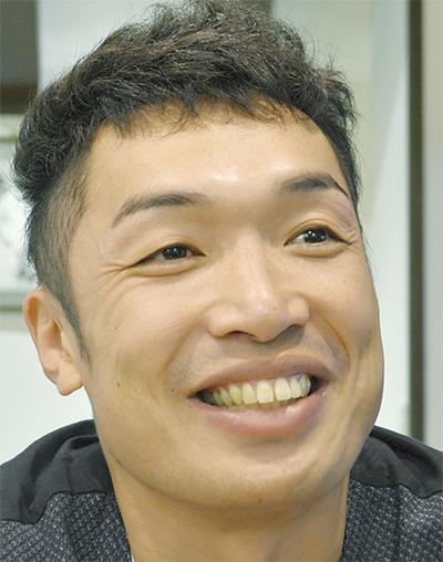 和田 直樹さん