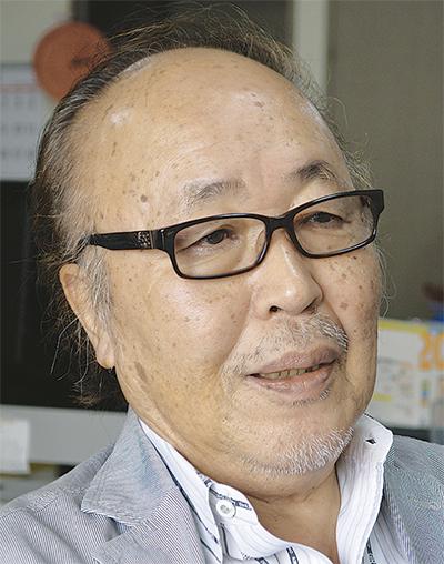 村松 誠一郎さん