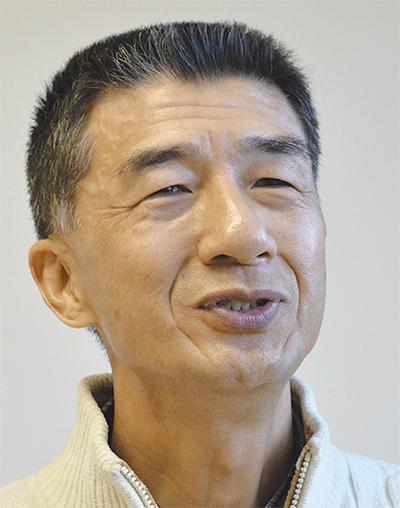 中辻 正純さん