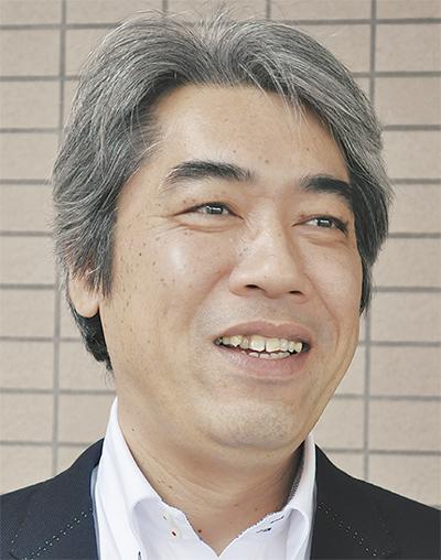 相澤 隆二さん