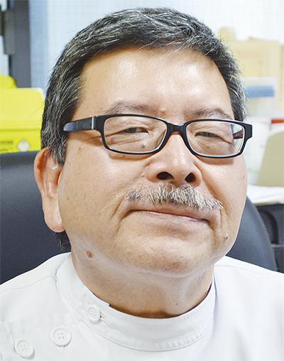 小林 宏さん