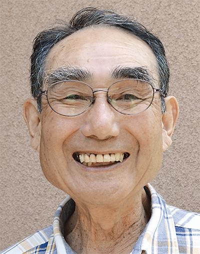 山浦 和男さん