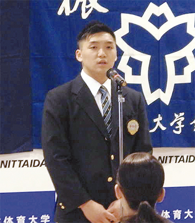 剣道世界大会 初出場へ