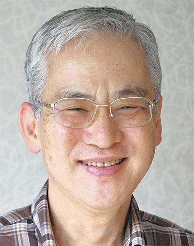 中村 博之さん