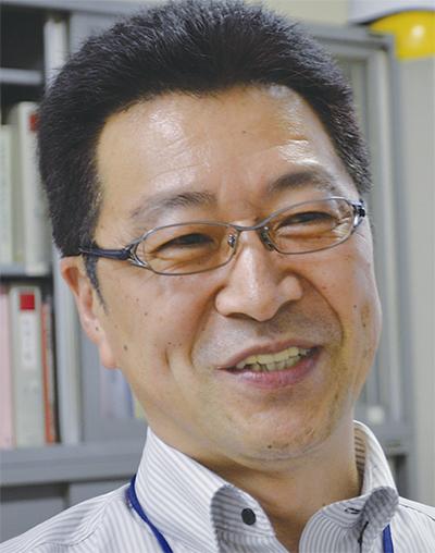田所 健司さん