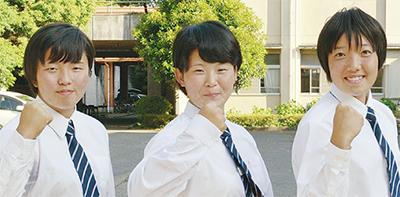 4選手が関東大会へ
