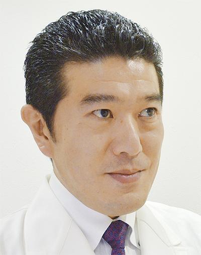川口 浩人さん | 瀬谷区医師会長...