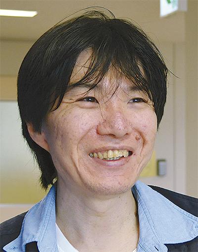 澤田 高綱さん