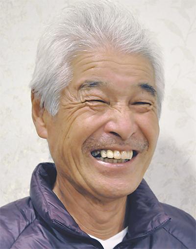 小川 正澄さん