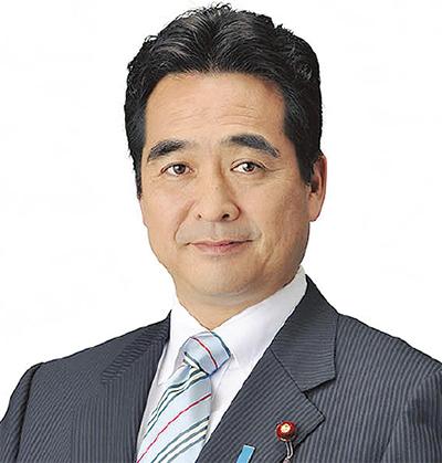 日本のため、職務に全力
