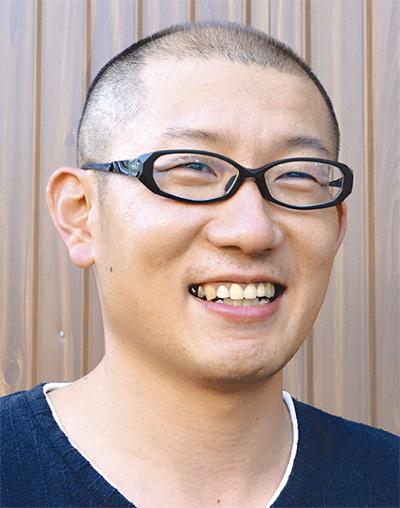 石川 知成さん