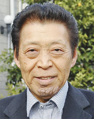 相澤 勲さん