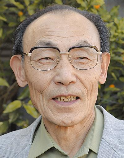 山口 勇喜雄さん