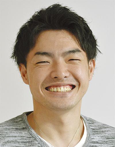 内山 正平さん