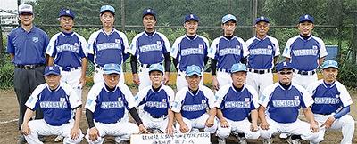 横浜球和会9選手、全国へ