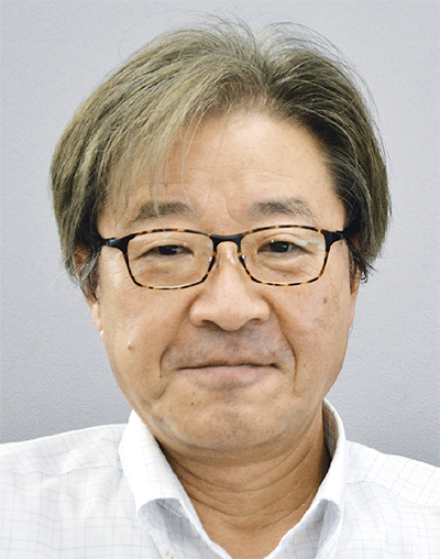石井 朗さん