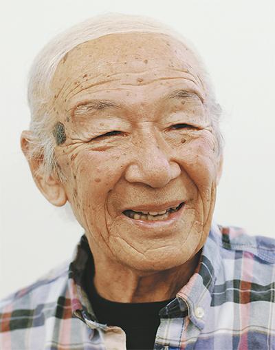 柳生 博さん