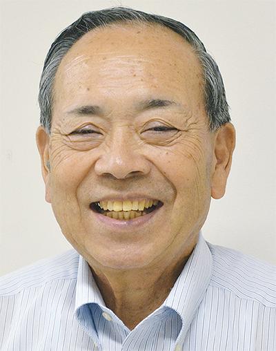 福田 愛一郎さん