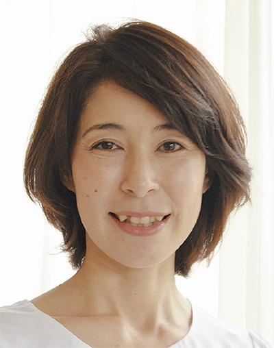 福田 かずみさん