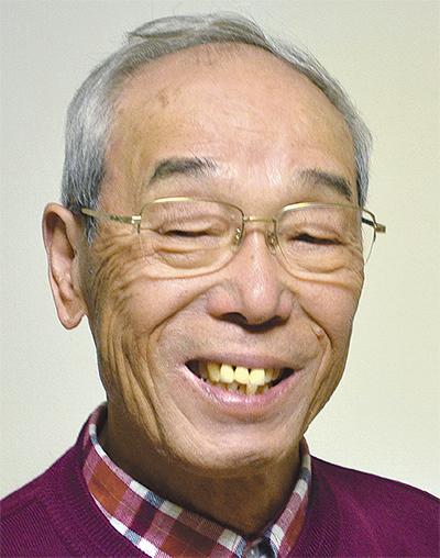 小島 輝夫さん
