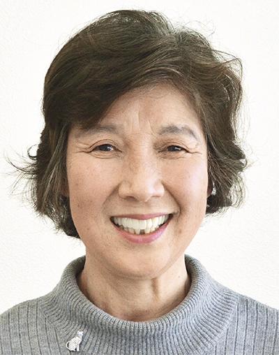 横山 幸子さん