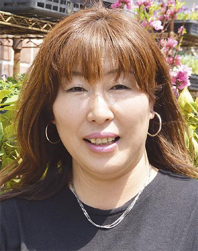 石井 久美さん