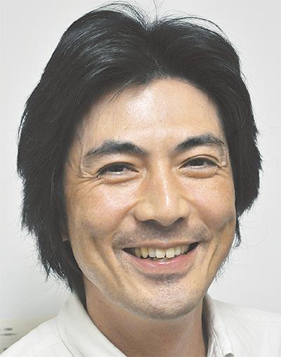 東(あずま) 圭さん