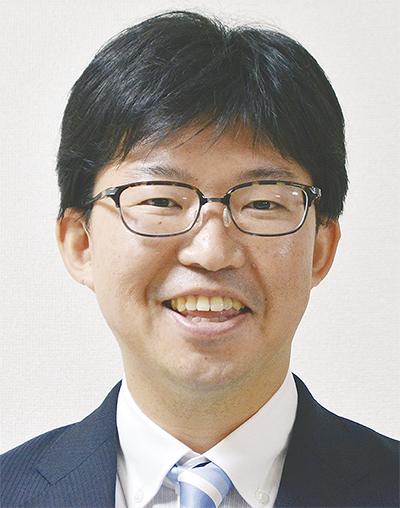 小林 信宏さん
