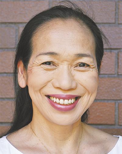 塚本 和美さん