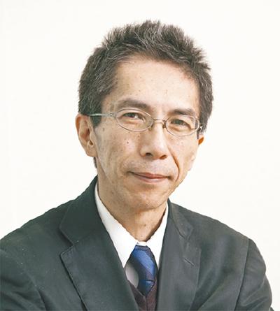 澤口俊之氏が講演