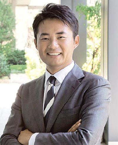 杉村太蔵氏が講演