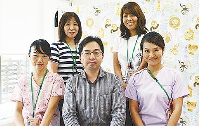 「地域の安心」医療で支える