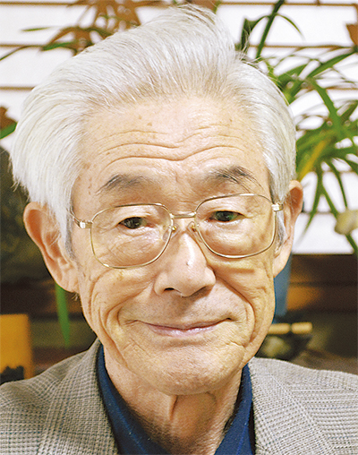 冨樫 高さん