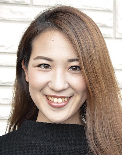 山口 紗矢佳さん