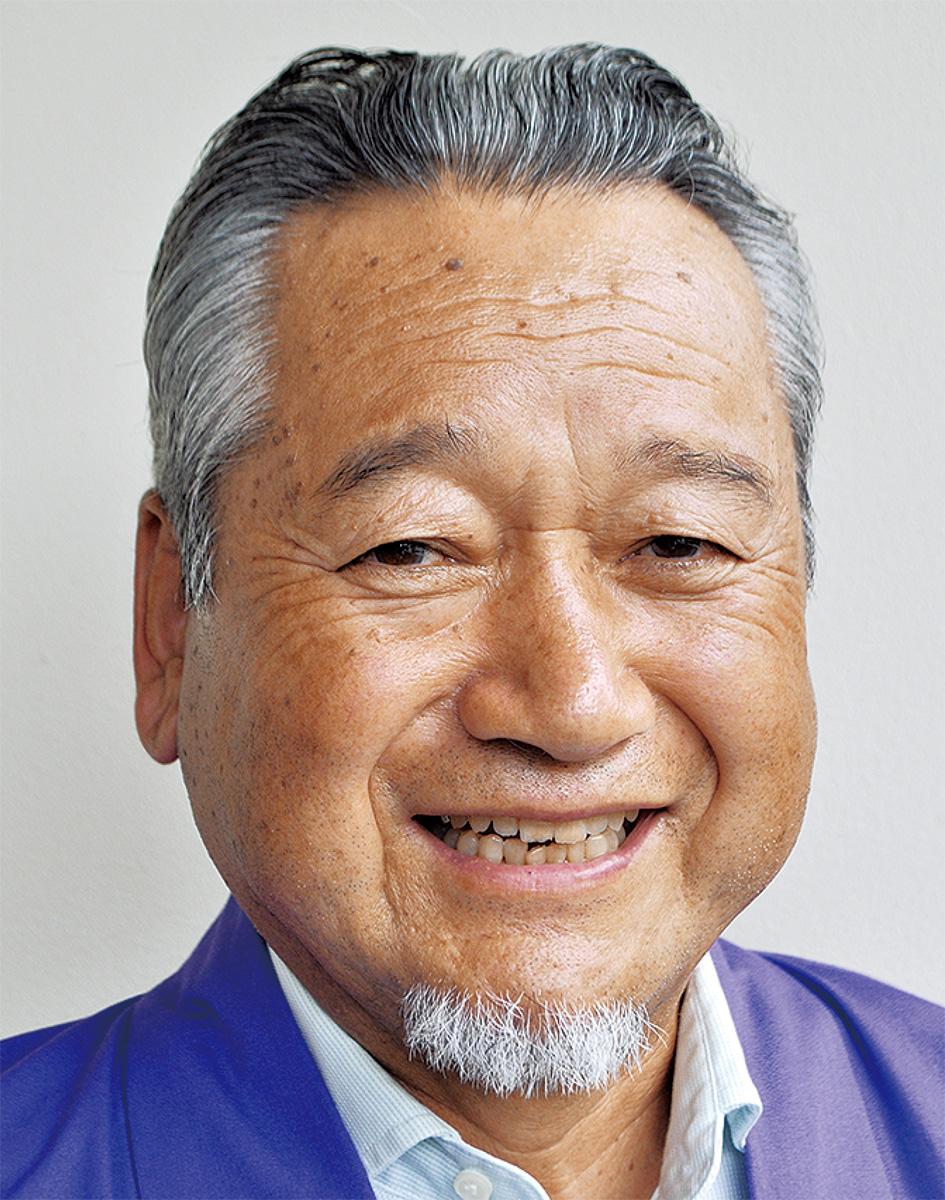 菅野 藤雄さん